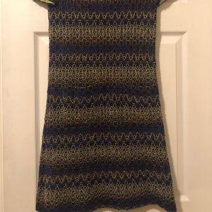 kate spade Dresses - Kate Spade Wool Short Sleeve Dress